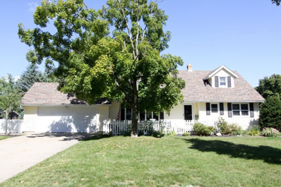 23397 Parkwood Place, Elkhart, IN 46516 - MLS#: 201842208