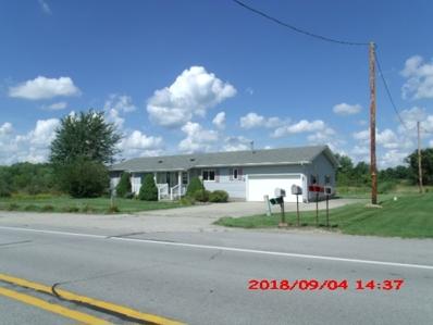 375 State Road 1, Hamilton, IN 46742 - #: 201842230
