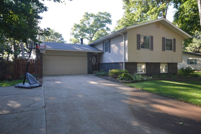 50801 Oak Tree Lane, Bristol, IN 46507 - #: 201842234