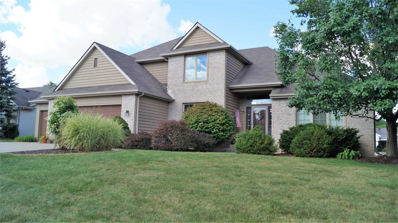 10326 Bitterroot Court, Fort Wayne, IN 46804 - MLS#: 201842246