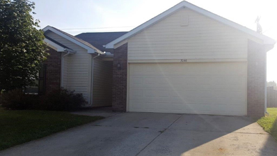 3046 Goddard Court, West Lafayette, IN 47906 - MLS#: 201842247