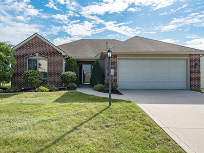 1108 Willen Lane, Fort Wayne, IN 46818 - MLS#: 201842263