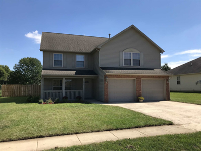 4013 Regal Valley Drive, Lafayette, IN 47909 - #: 201842276