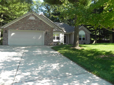 6215 Gallegos Drive, West Lafayette, IN 47906 - #: 201842279