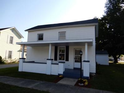 108 N Jefferson, North Liberty, IN 46554 - MLS#: 201842307