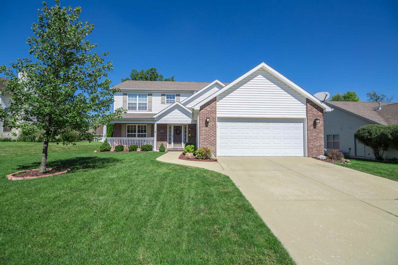 2482 Matchlock Court, West Lafayette, IN 47906 - #: 201842319