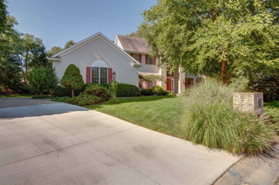 60710 Crown Ridge Court, South Bend, IN 46614 - #: 201842320