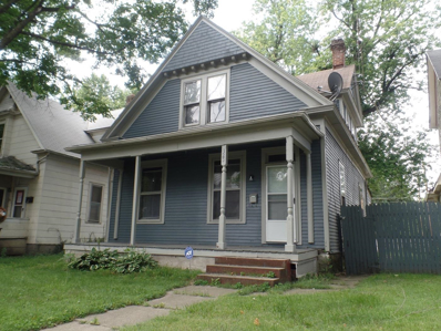 325 Greenwood Avenue, Fort Wayne, IN 46808 - #: 201842334