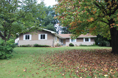 9508 Saratoga Road, Fort Wayne, IN 46804 - MLS#: 201842348