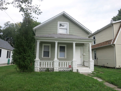 317 Donmoyer Avenue, South Bend, IN 46614 - #: 201842369
