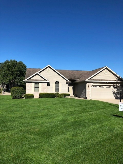 413 Park West, Goshen, IN 46526 - MLS#: 201842376