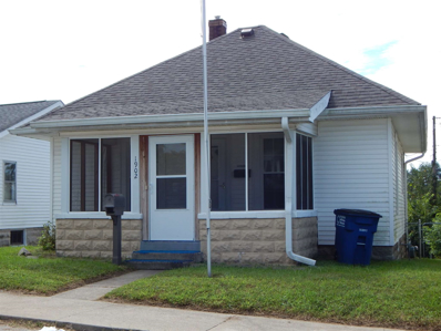 1902 15TH St, Bedford, IN 47421 - #: 201842407