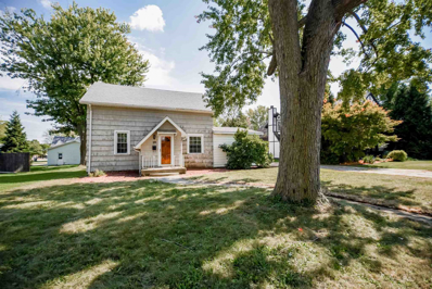 354 N Chauncey Street, Columbia City, IN 46725 - #: 201842418