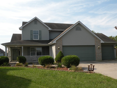 7001 Tiger Lily Place, Fort Wayne, IN 46835 - MLS#: 201842424