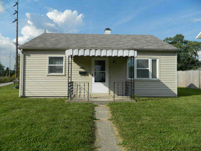 1940 Sinclair Street, Fort Wayne, IN 46808 - #: 201842432
