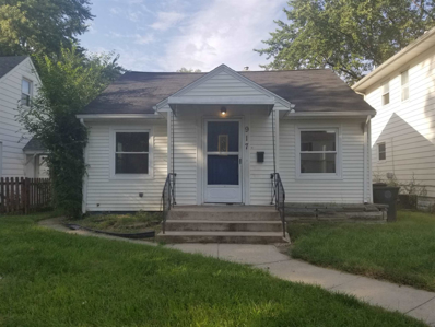 917 Altgeld, South Bend, IN 46614 - #: 201842433