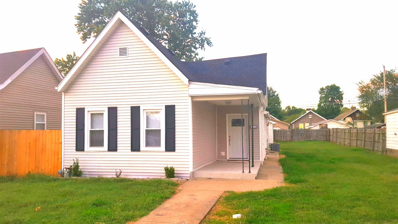 3117 Marion Avenue, Evansville, IN 47712 - #: 201842436