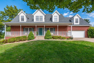 1432 W Estate Drive, Bloomington, IN 47403 - MLS#: 201842457