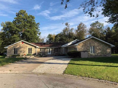 1623 Executive Drive, Kokomo, IN 46902 - #: 201842461