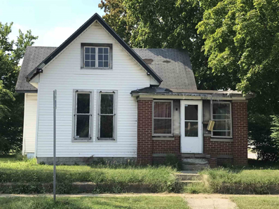3602 S Wigger, Marion, IN 46953 - #: 201842506