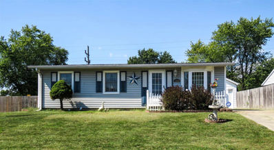 1000 Beaumont Drive, Lafayette, IN 47905 - MLS#: 201842508