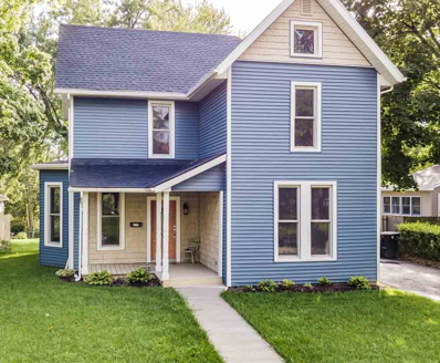 1046 Guilford Street, Huntington, IN 46750 - #: 201842511