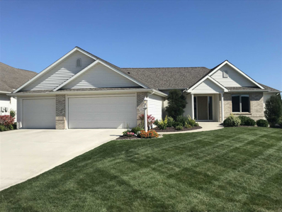 405 Fiddlers Cove, Fort Wayne, IN 46825 - #: 201842531
