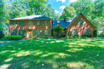 4066 Candlewood Place, Newburgh, IN 47630 - #: 201842563
