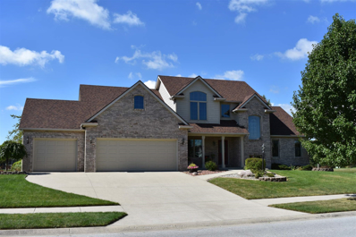 2518 Stonebriar Road, Fort Wayne, IN 46814 - MLS#: 201842590