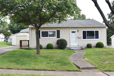 4313 Kensington Avenue, Evansville, IN 47710 - #: 201842591