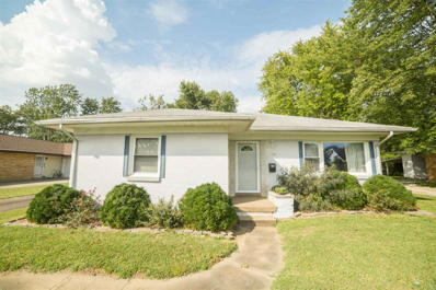 6700 Lincoln Avenue, Evansville, IN 47715 - #: 201842625