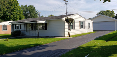 2507 S Selby, Marion, IN 46953 - #: 201842644