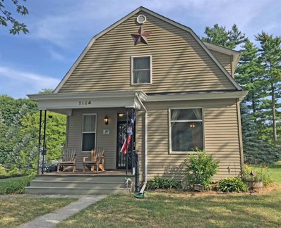 1124 Bell Avenue, New Haven, IN 46774 - MLS#: 201842645