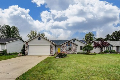 8314 Chapel Bend Drive, Fort Wayne, IN 46835 - #: 201842646