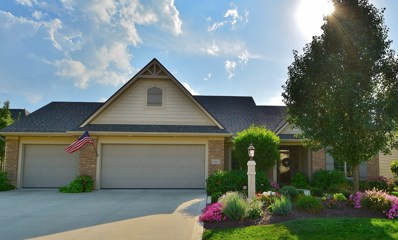15801 Winterberry Court, Huntertown, IN 46748 - MLS#: 201842650