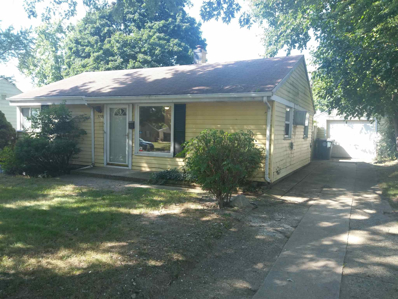3701 Carroll, South Bend, IN 46614 - #: 201842664