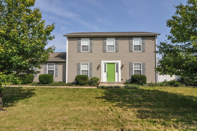 429 Hampshire Down, West Lafayette, IN 47906 - MLS#: 201842703