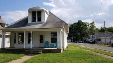 2003 N 2ND Street, Vincennes, IN 47591 - #: 201842752