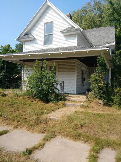 1405 Van Buren, South Bend, IN 46628 - #: 201842756
