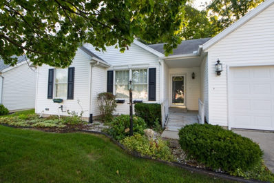 5122 E Copperfield Drive, South Bend, IN 46614 - MLS#: 201842776
