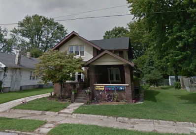 302 W VanTrees Street, Washington, IN 47501 - #: 201842777