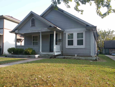 808 W Lasalle, South Bend, IN 46601 - MLS#: 201842803