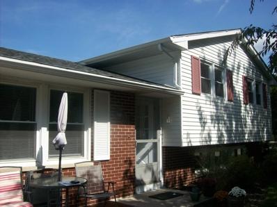 1313 Berwick Lane, New Haven, IN 46774 - MLS#: 201842808