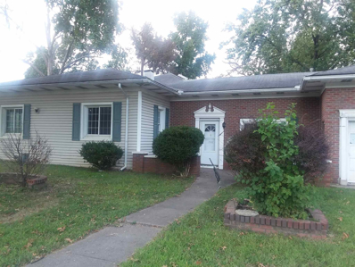 1522 Covert, Evansville, IN 47714 - #: 201842814