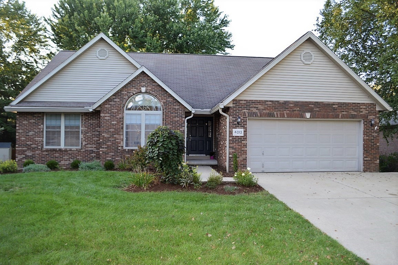 4013 E Bennington Boulevard, Bloomington, IN 47401 - #: 201842821