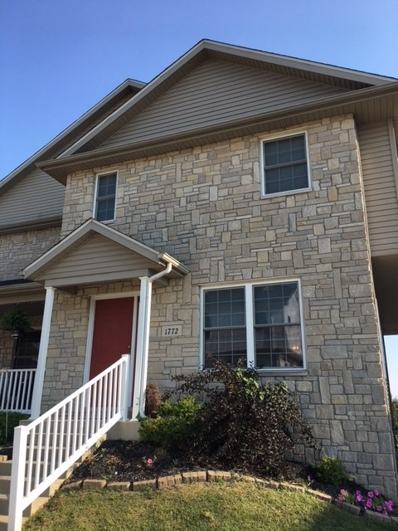 1772 W Sunstone Drive, Bloomington, IN 47403 - MLS#: 201842854