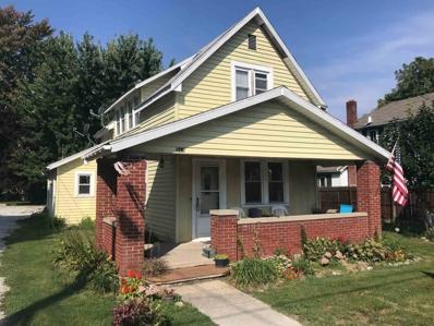 913 Jackson, Burlington, IN 46915 - #: 201842870
