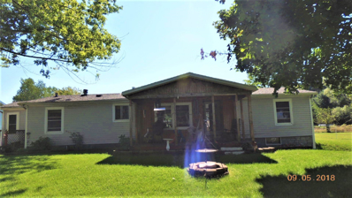 56398 County Road 33, Middlebury, IN 46540 - #: 201842879