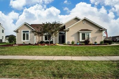 10126 Lake Sebago Drive, Fort Wayne, IN 46804 - MLS#: 201842884
