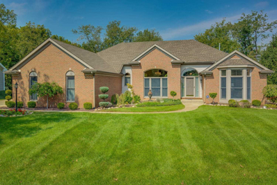 16229 Wellington Parkway, Granger, IN 46530 - #: 201842885